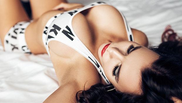 Aische Pervers Sex-Star