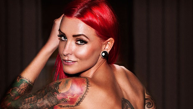 Amateur-Pornostar Lexy Roxx