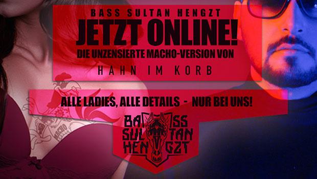 Bass Sultan Hegzt FunDorado