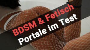 BDSM & Fetisch Portale