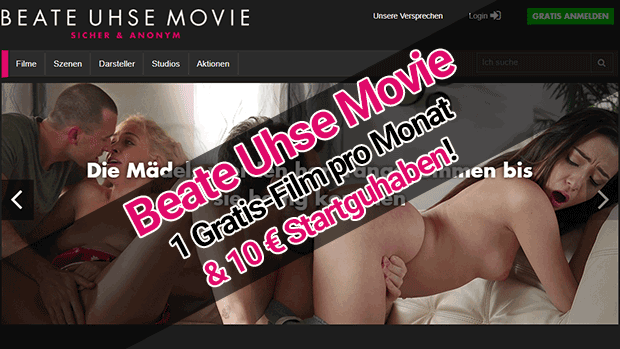 Beate Uhse Movie