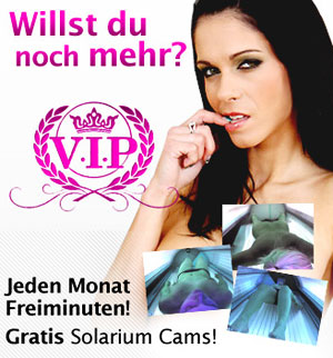CamDorado VIP-Flatrate