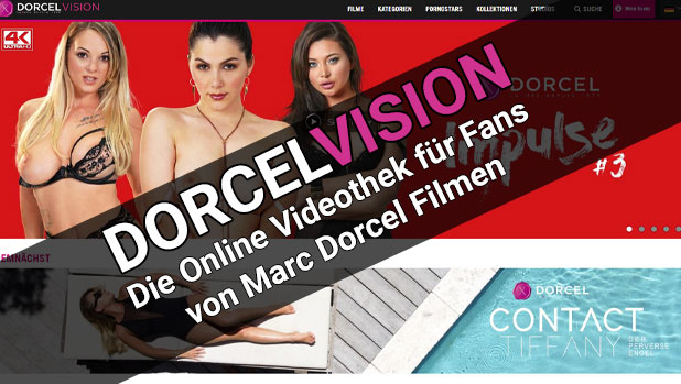 Dorcel Vision Videothek