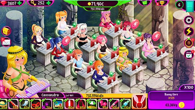 Fap CEO FSK18 Spiel