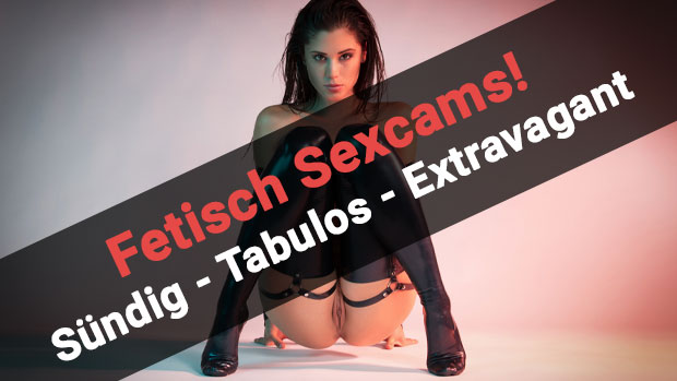 Fetisch Sexcams