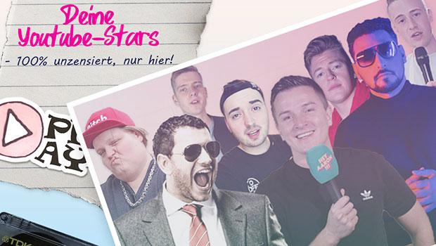 FunDorado YouTube-Stars
