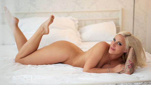 Lara CumKitten spermageile Amateurin