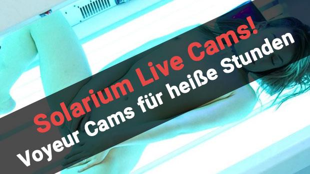 Live Solarium Cams