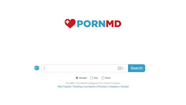 PornMD PornHub Suchmaschine