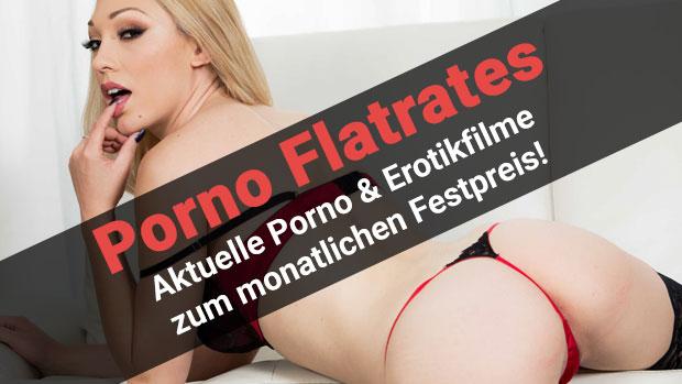 Porno Flatrates